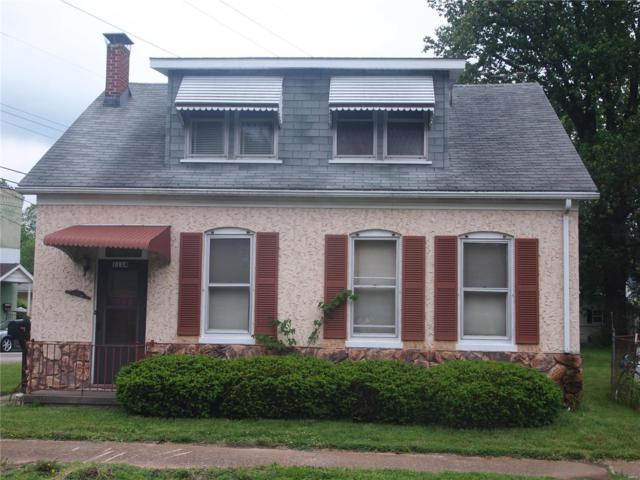 1114 Caseyville Avenue, Belleville, IL 62226 (#18039398) :: PalmerHouse Properties LLC
