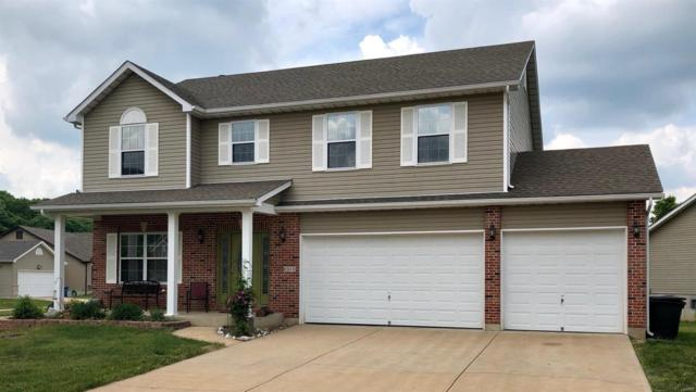 6410 Stallion Drive, Imperial, MO 63052 (#18039416) :: Team Cort