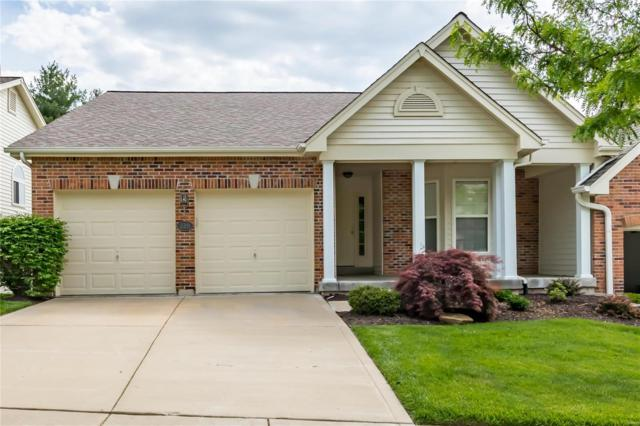 220 Cordovan Commons, Chesterfield, MO 63017 (#18039467) :: Barrett Realty Group