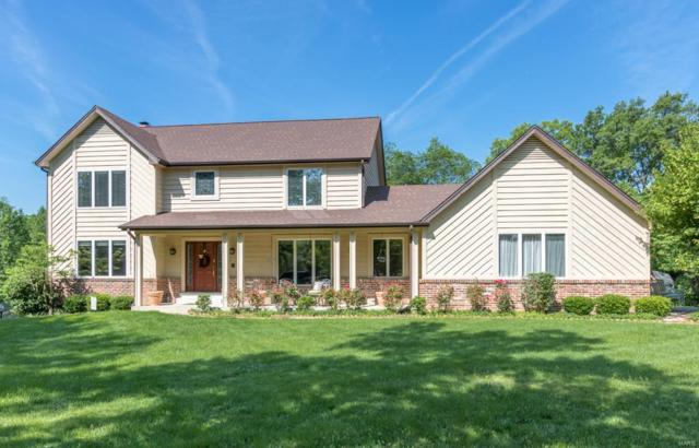 3 Morganfield, Chesterfield, MO 63005 (#18039483) :: PalmerHouse Properties LLC