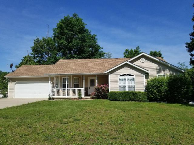 15669 Terris, Saint Robert, MO 65584 (#18039505) :: Sue Martin Team
