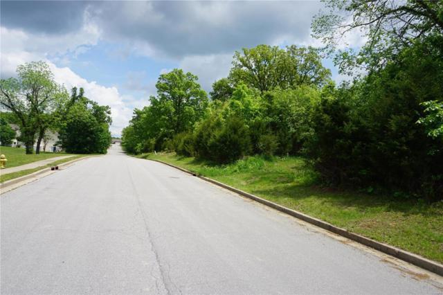 0 Columbia Avenue Lot 14, Rolla, MO 65401 (#18039507) :: Hartmann Realtors Inc.