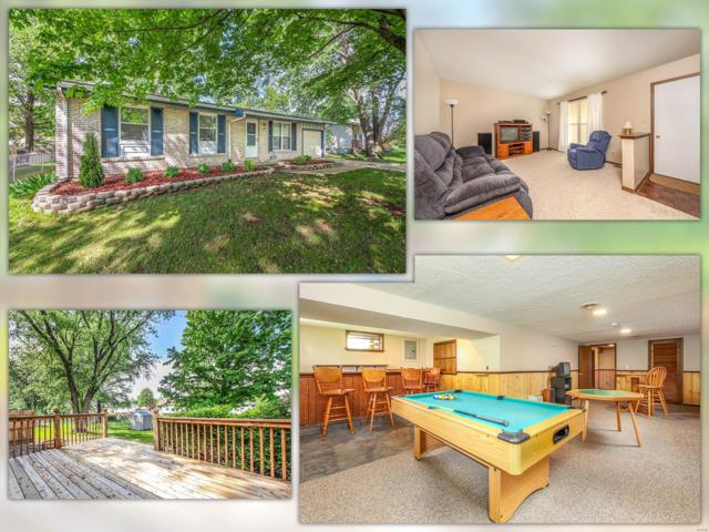 4 Parkdale, Saint Peters, MO 63376 (#18039511) :: Barrett Realty Group