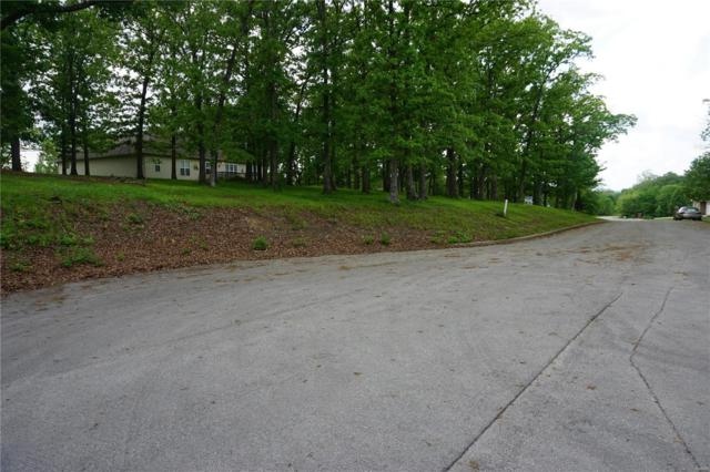 0 Yale Avenue Lot 44, Rolla, MO 65401 (#18039532) :: The Becky O'Neill Power Home Selling Team
