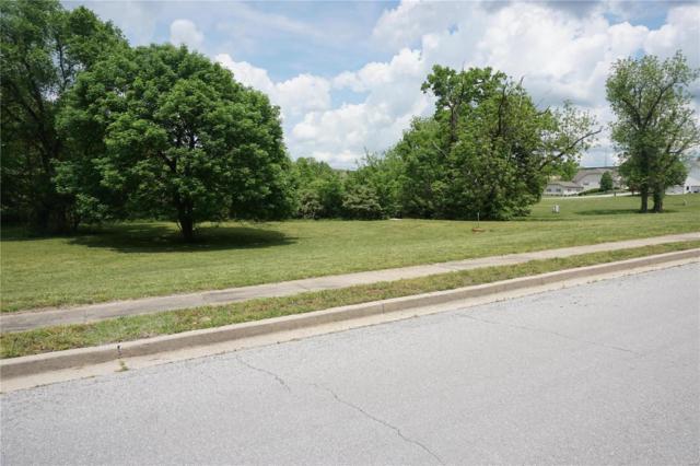0 Columbia Avenue Lot 33, Rolla, MO 65401 (#18039550) :: Walker Real Estate Team