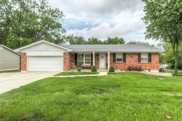 5683 Gutermuth Road, Saint Charles, MO 63304 (#18039592) :: St. Louis Finest Homes Realty Group