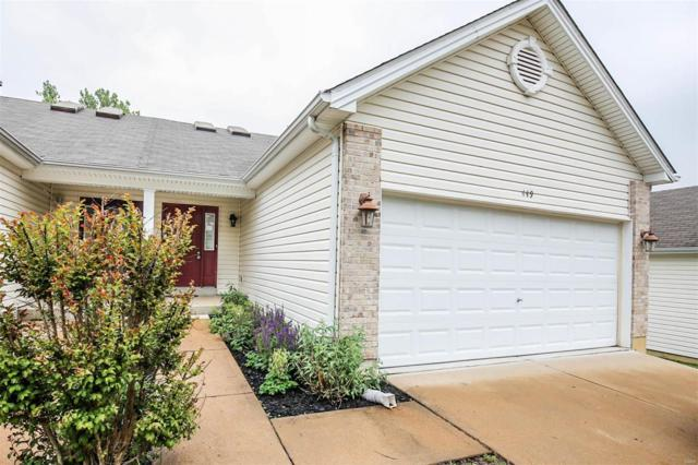 449 Caleb Place Place, Fenton, MO 63026 (#18039600) :: The Becky O'Neill Power Home Selling Team