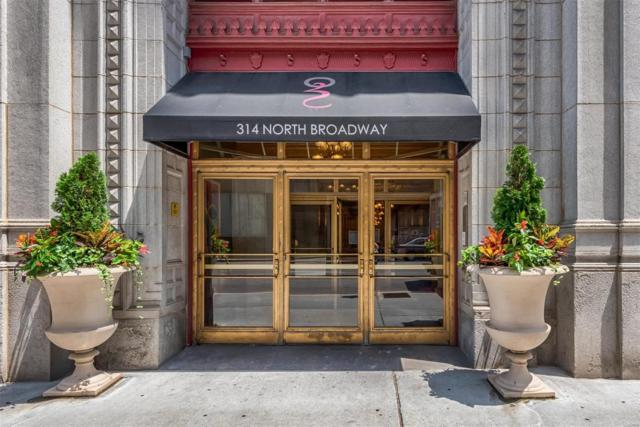 314 N Broadway #1702, St Louis, MO 63102 (#18039625) :: Clarity Street Realty