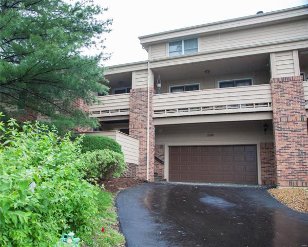 1009 Claytonbrook, Ballwin, MO 63011 (#18039631) :: The Becky O'Neill Power Home Selling Team