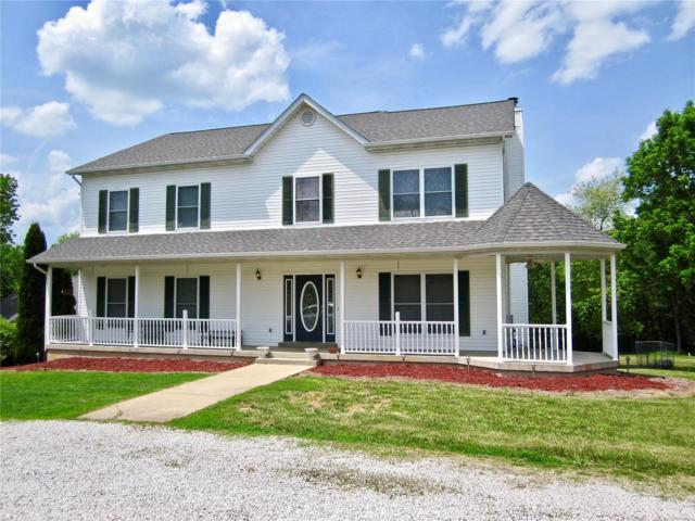 8880 Sandy Creek Acres Drive, Hillsboro, MO 63050 (#18039632) :: Team Cort