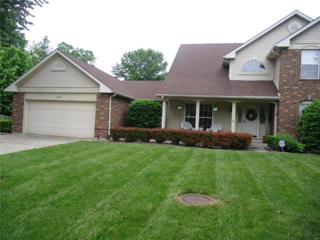 1133 Butternut Lane, O'Fallon, IL 62269 (#18039666) :: Barrett Realty Group