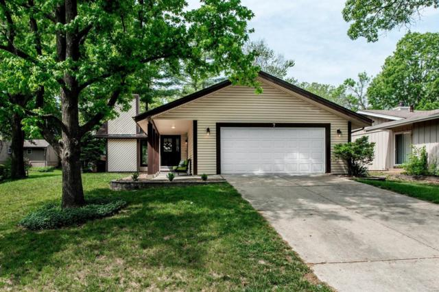 7 Berry Court, Lake St Louis, MO 63367 (#18039712) :: Barrett Realty Group
