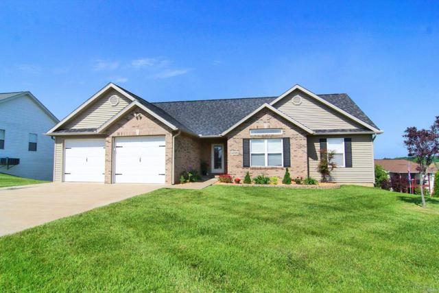 1355 Holly Drive, Cape Girardeau, MO 63701 (#18039753) :: Clarity Street Realty