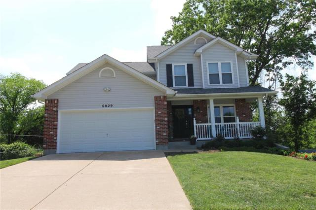 6029 Westminster Court, Imperial, MO 63052 (#18039801) :: Team Cort