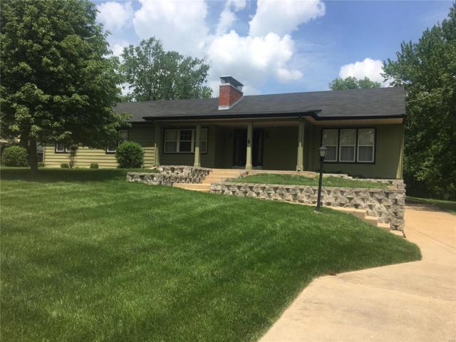 1149 Marsh Avenue, Ellisville, MO 63011 (#18039811) :: PalmerHouse Properties LLC