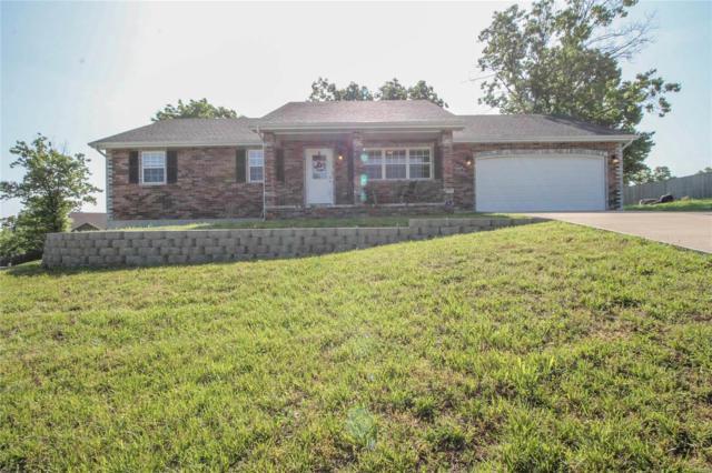 20930 Lockhart Lane, Waynesville, MO 65583 (#18039817) :: Walker Real Estate Team