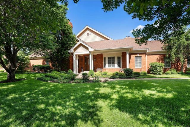 256 Carlyle Lake Drive, St Louis, MO 63141 (#18039875) :: PalmerHouse Properties LLC