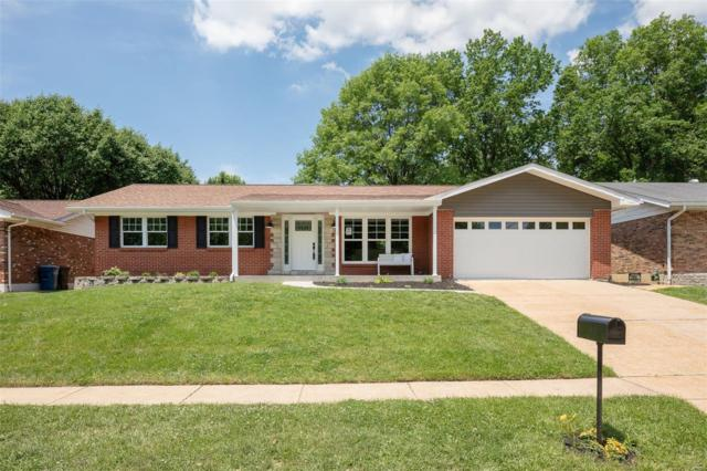 10279 Littie Road, St Louis, MO 63126 (#18039896) :: RE/MAX Vision
