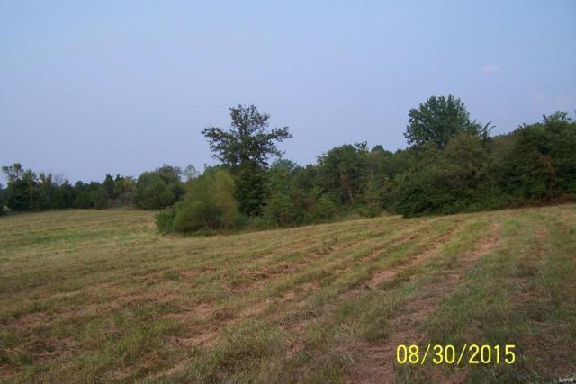 25 Duenke Road, Foristell, MO 63348 (#18039919) :: Barrett Realty Group
