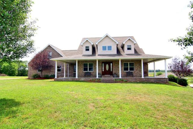 120 Pcr 504, Perryville, MO 63775 (#18039942) :: St. Louis Finest Homes Realty Group
