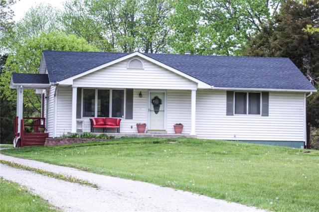 653 Dietrich, Foristell, MO 63348 (#18040017) :: Barrett Realty Group