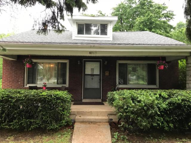 8763 Burton Avenue, St Louis, MO 63114 (#18040039) :: The Becky O'Neill Power Home Selling Team