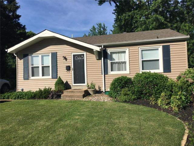 12179 Parkwood, Maryland Heights, MO 63043 (#18040088) :: RE/MAX Vision