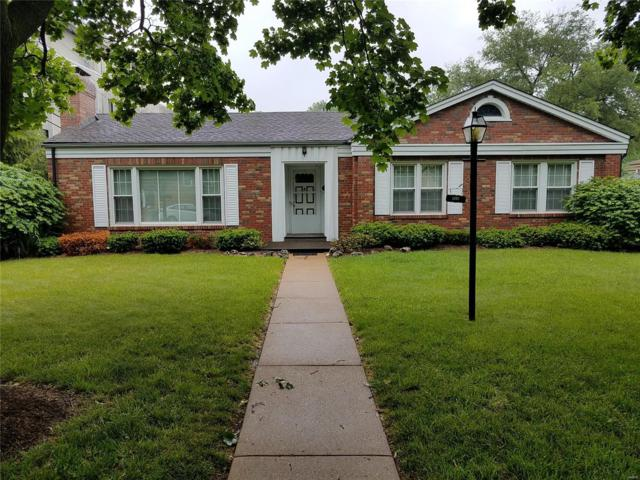 111 Topton Way, St Louis, MO 63105 (#18040098) :: Kelly Hager Group | Keller Williams Realty Chesterfield