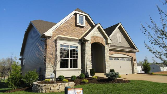 2 Grand Reserve - Augusta, Chesterfield, MO 63017 (#18040101) :: PalmerHouse Properties LLC