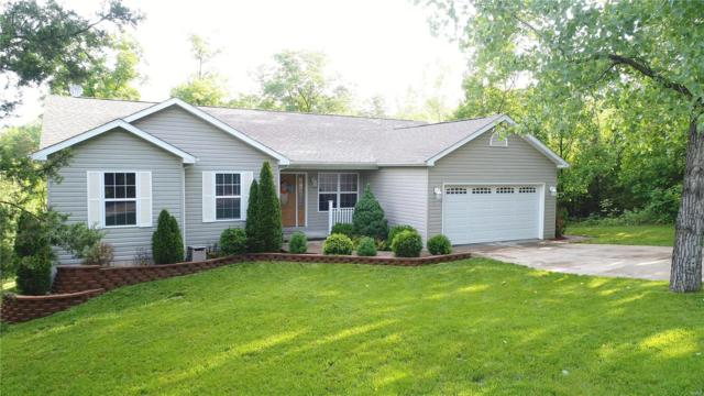 6031 Pin Oak Drive, Hillsboro, MO 63050 (#18040107) :: St. Louis Finest Homes Realty Group