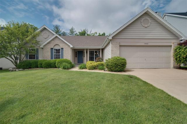 17032 Westridge Oaks, Grover, MO 63040 (#18040130) :: Kelly Hager Group | Keller Williams Realty Chesterfield