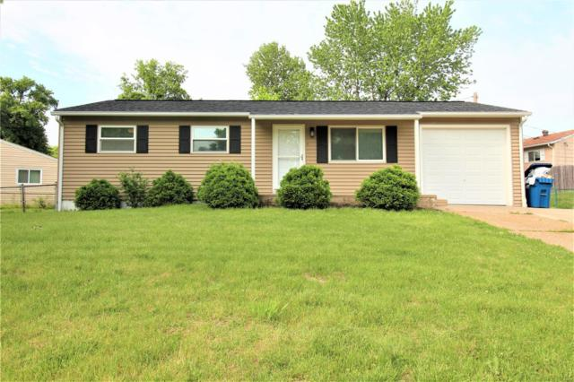 1 Jane Court, Maryland Heights, MO 63043 (#18040133) :: RE/MAX Vision