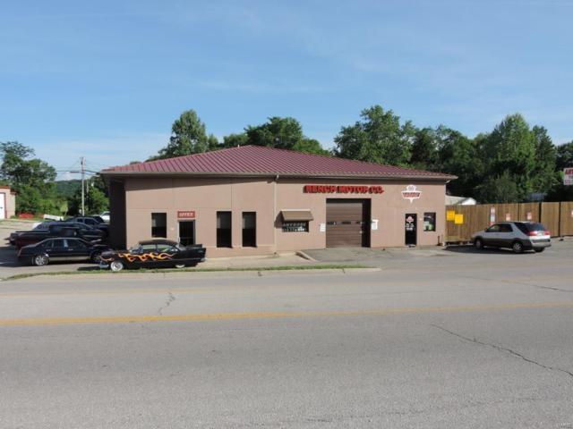 201 Historic 66, Lot 106-109, Waynesville, MO 65583 (#18040138) :: Walker Real Estate Team