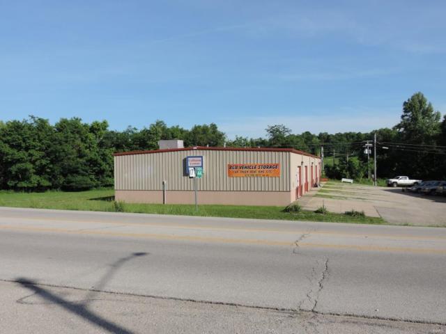 201 Historic 66 Nb, Waynesville, MO 65583 (#18040139) :: Walker Real Estate Team