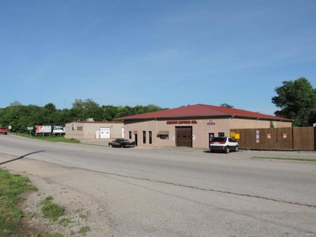 201 Historic 66, Waynesville, MO 65583 (#18040140) :: Walker Real Estate Team