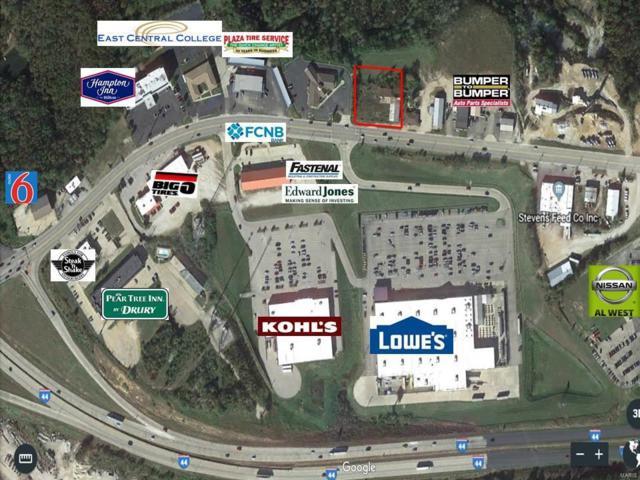 2329 N Bishop Avenue, Rolla, MO 65401 (#18040149) :: Walker Real Estate Team