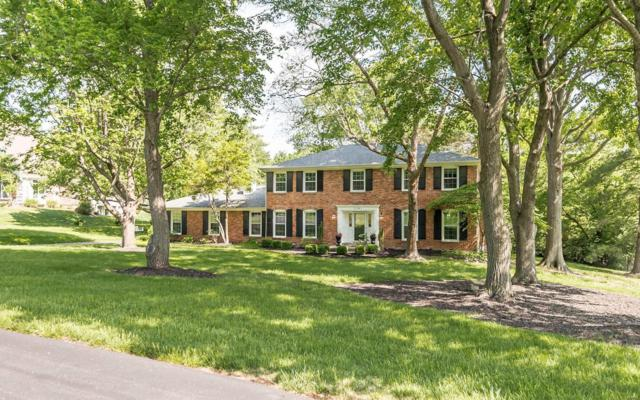 15981 Kettington Road, Chesterfield, MO 63017 (#18040152) :: The Kathy Helbig Group