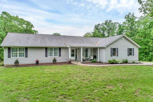 21228 Schwerdt Hill Road, Warrenton, MO 63383 (#18040162) :: St. Louis Finest Homes Realty Group