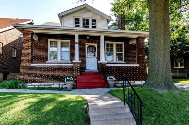 3715 Bayless Avenue, St Louis, MO 63125 (#18040223) :: Sue Martin Team