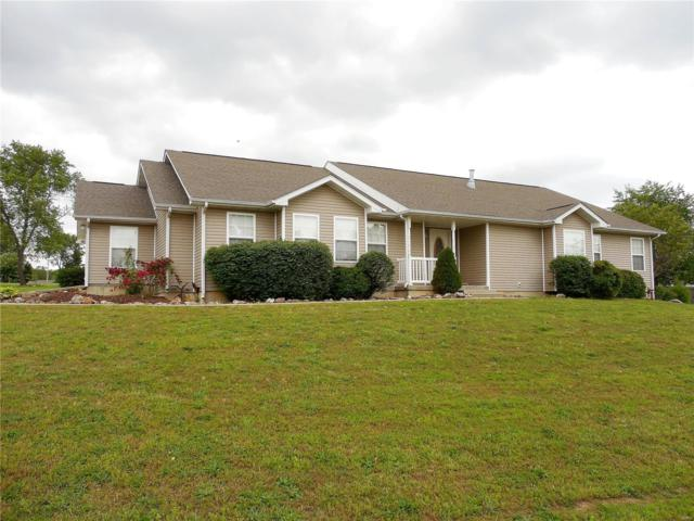 10220 Summerfield Drive, Rolla, MO 65401 (#18040240) :: Clarity Street Realty