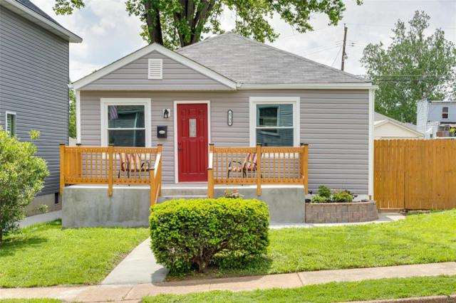 6736 Wise Avenue, St Louis, MO 63139 (#18040256) :: RE/MAX Vision