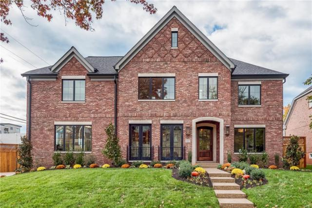 111 Crandon Drive, Clayton, MO 63105 (#18040309) :: Kelly Hager Group | Keller Williams Realty Chesterfield