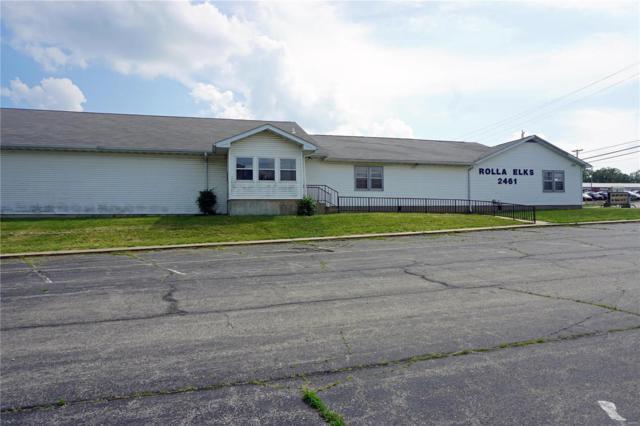 1325 S Bishop Avenue, Rolla, MO 65401 (#18040324) :: Walker Real Estate Team