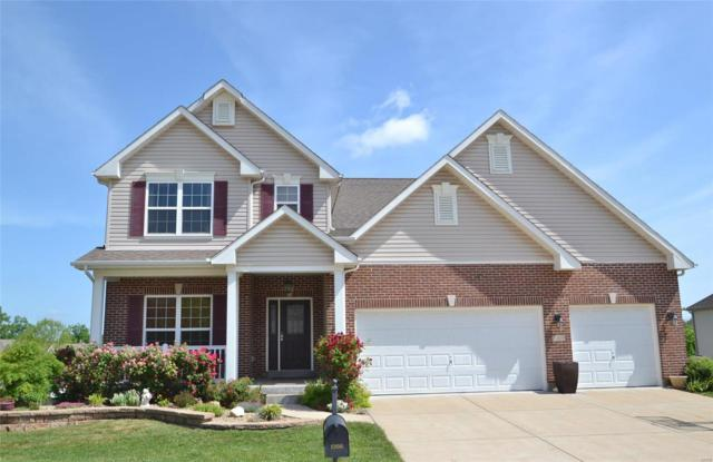1300 Birch Meadow Drive, Unincorporated, MO 63049 (#18040347) :: Sue Martin Team