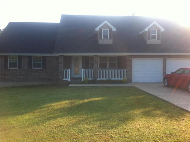 19612 Longview, Waynesville, MO 65583 (#18040365) :: Walker Real Estate Team