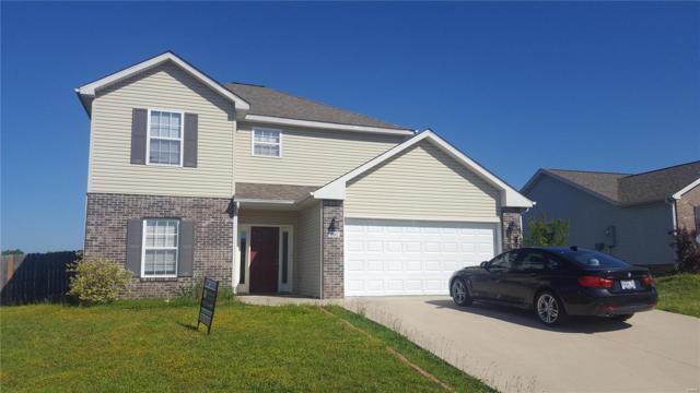 201 Fritts, Waynesville, MO 65583 (#18040384) :: Walker Real Estate Team