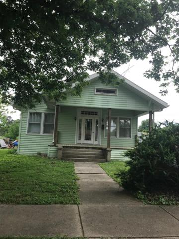 530 Fairfax, CARLYLE, IL 62230 (#18040405) :: St. Louis Finest Homes Realty Group