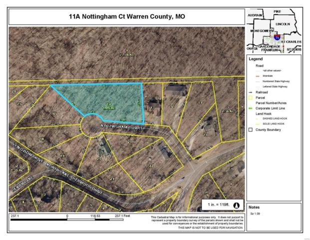 11 A Nottingham Court, Marthasville, MO 63357 (#18040415) :: St. Louis Finest Homes Realty Group