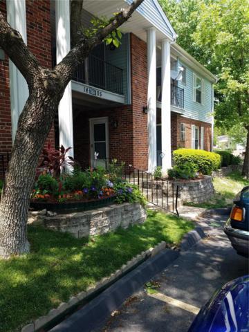 1405 Durango #4, Fenton, MO 63026 (#18040439) :: PalmerHouse Properties LLC