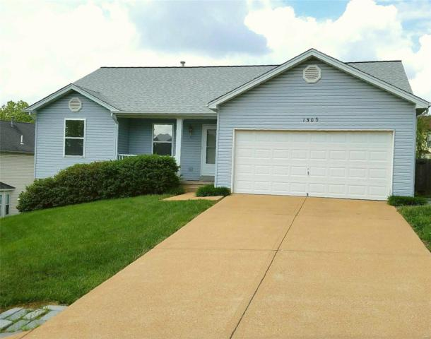 1509 Peachtree, Arnold, MO 63010 (#18040507) :: Team Cort